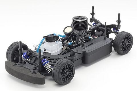 FW06 Acura NSX