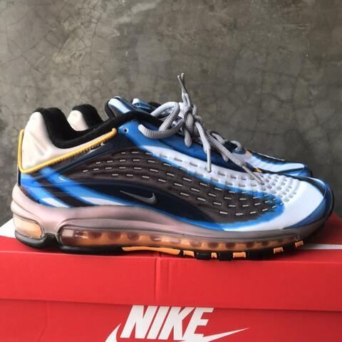 Nike Air Max Deluxe [BNIB]