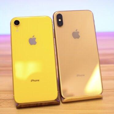 MAO beli iPhone X, Xr or Xs Max garansi/ex Resmi Indo