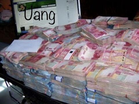 PUNYA pendapatan tanpa BATAS tanpa MODAL