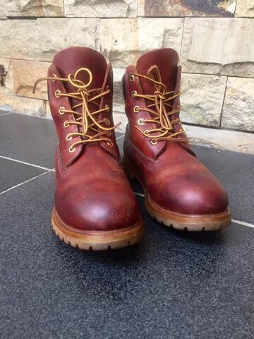 Timberland Boots - 2nd Original