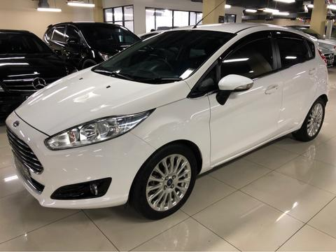 ford fiesta s 1.5 AT facelift km 30 rb terbagus seindonesia