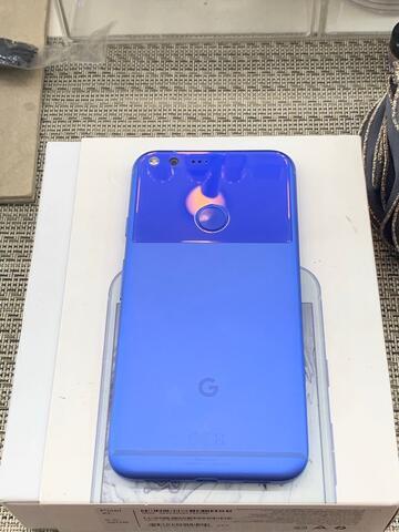 Google Pixel XL 4/32 blue mulus