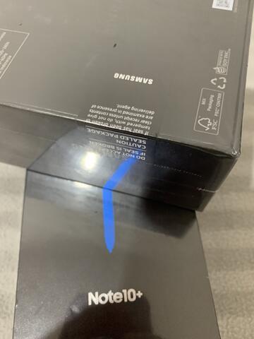 Samsung Galaxy Note 10 Resmi SEIN note10 RAM 8Gb ROM 256Gb