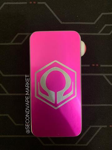hexohm pink SN cantik