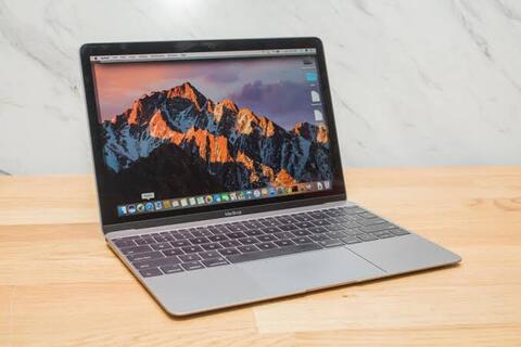 Macbook 12 inch 512GB