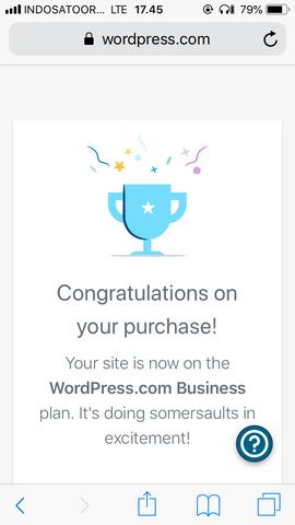 Jasa Bayar Domain Semua Website Di Wordpress
