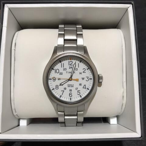 Jam Tangan Timex TW2R46700 Original