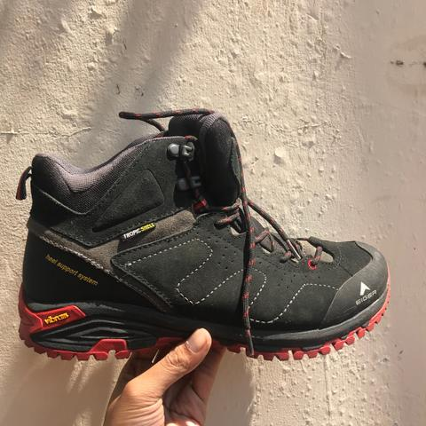 Eiger Cypress TX Boots