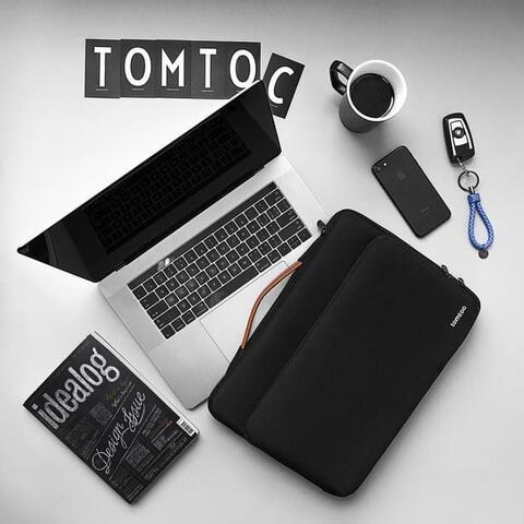 TOMTOC Briefcase 13 inch MacBook Air, Pro Retina Laptop