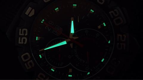 TAG HEUER FORMULA 1 CHRONOGRAPH QUARTZ GRANDE DATE BLACK 44MM