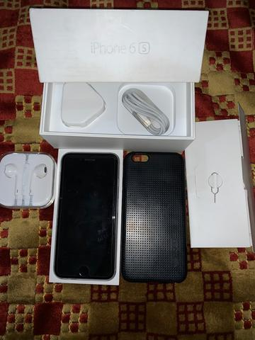 WTS : Iphone 6S 64GB