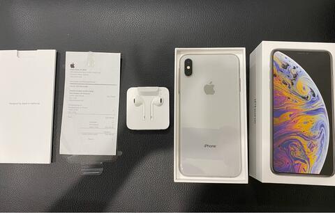 Iphone Xs Max | 256 GB | Garansi Panjang