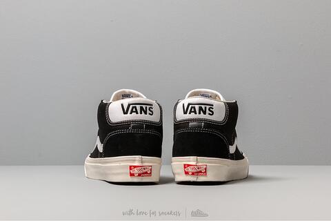 Vans Vault OG Mid Skool 37 Lx Black White