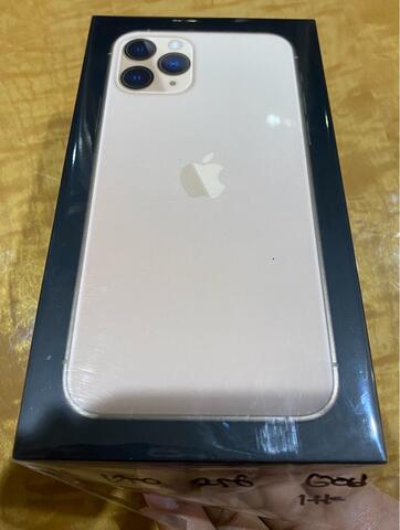 Iphone 11 PRO MAX 256 gb dual nano sim