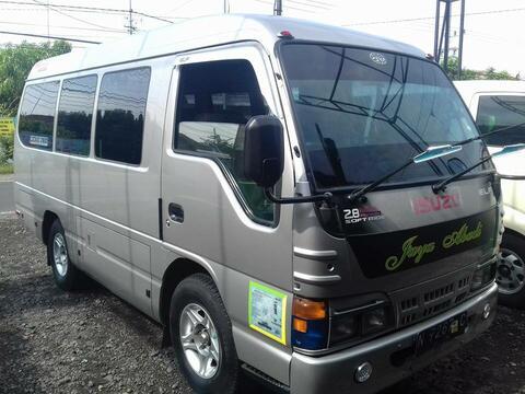 Travel Antar Jemput Banyuwangi - Malang - Surabaya PP.