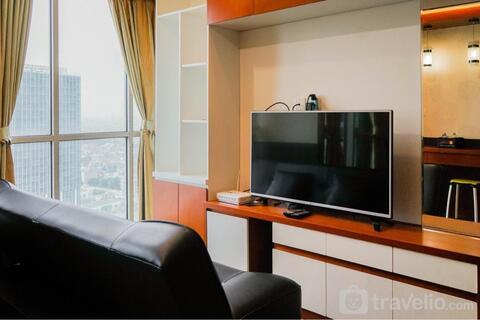 Best Price 2BR at Tifolia Apartment By Travelio
