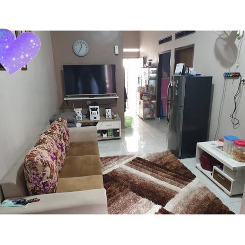 dijual rumah istimewa di Bojong Gede