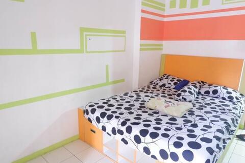 [FOR RENT] Apartment Margonda Residence II