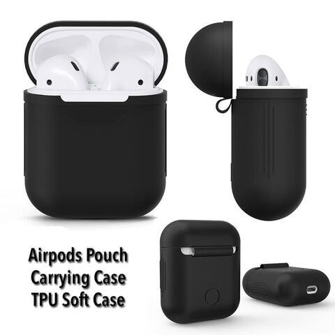 Airpods Case Premium Silicone