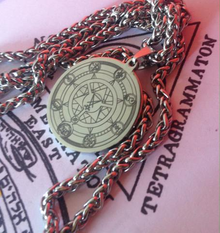 Kalung King of Hell