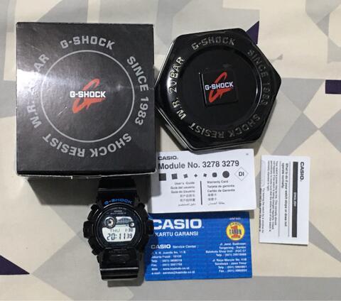 G SHOCK GWX-8900