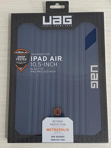[GPL] Case UAG Metropolis original iPad Pro 10.5 dan iPad Air 3