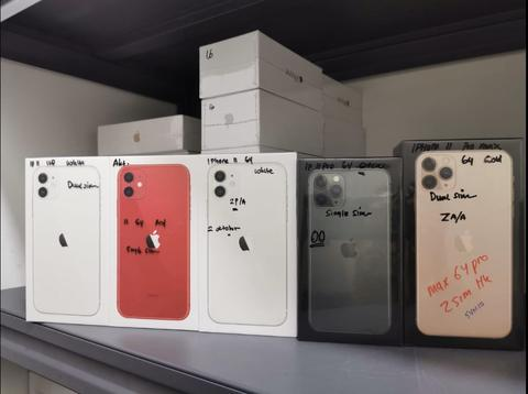 iphone, ipad, iwatch murah bandung