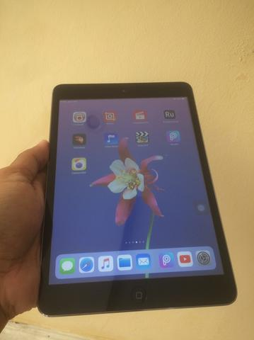 Ipad Mini 2 Wifi 128Gb Masuuukk