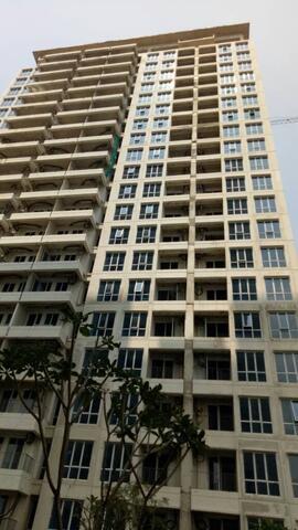 Di Jual Cepat The Aspen Residence Apt Jakarta Selatan
