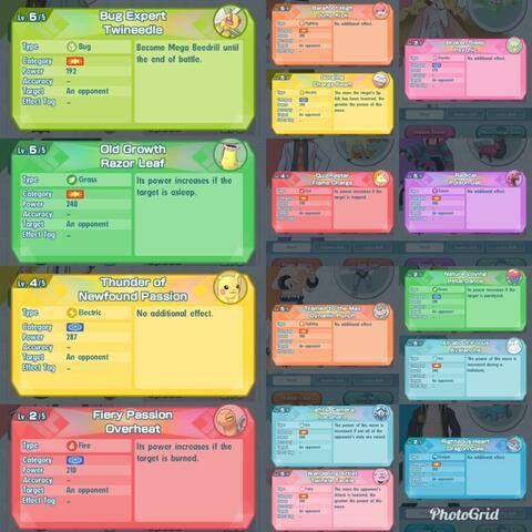 Jual Akun Online Mobile Game Account Pokemon Masters Master