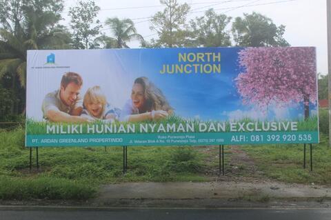 Ruko Strategis Di Pinggir Jalan Nasional Purworejo-Magelang