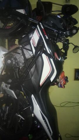 Honda CB150R 2015 Siap Gas