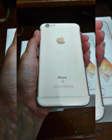 IPHONE 6s 64GB ORIGINAL 100%