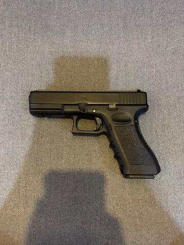 WTS Glock 17 KSC