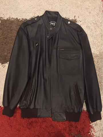 Leather Jacket Peter Says Denim ORIGINAL SANGAT LANGKA MURAH
