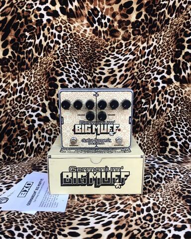 Electro Harmonix EHX Germanium 4 Big Muff PI