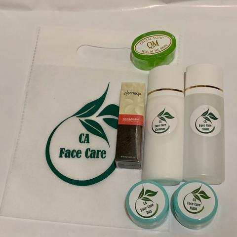CA FACECARE SKINCARE ORIGINAL firsthand supplier ready stock