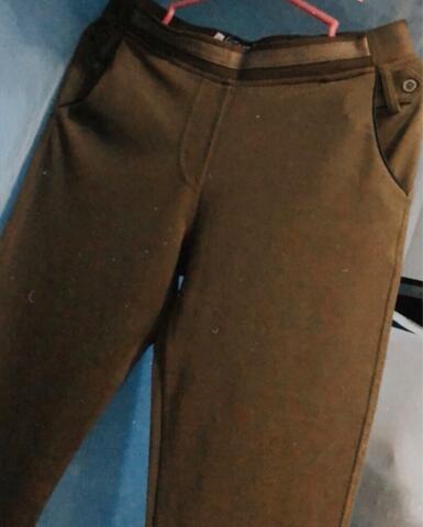 NEW celana kain panjang