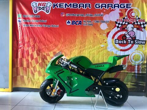 motor mini gp lenka gpr 50cc motor anak