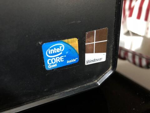 desktop core 2 quad q9400