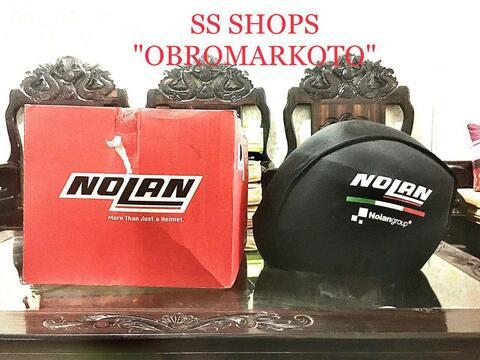 NOLAN N104 SPESIAL NCOM