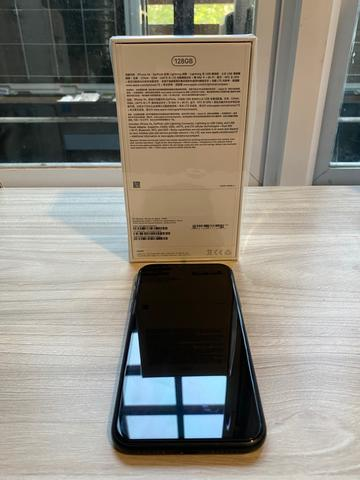 iPhone XR 128gb Hitam Dual Nano Sim. SUPER ISTIMEWA.