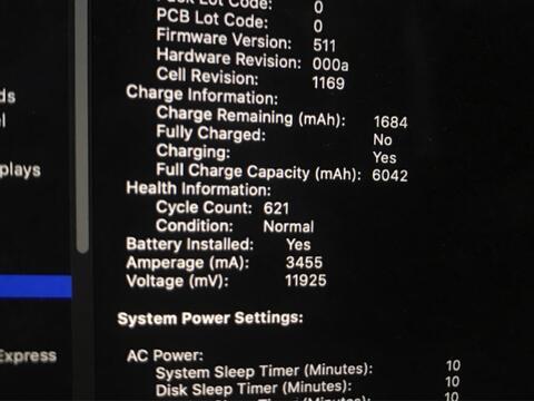 Macbook Pro 13 Retina Late 2012 i5 8GB 128GB mulus