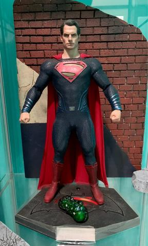 Hot Toys Superman BvS