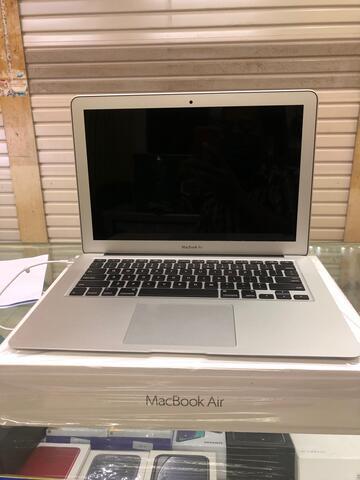 Kredit macbook air i5/8/128gb Aeon hci kredit plus