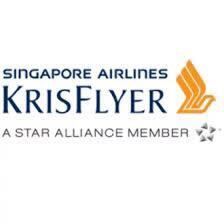 wts krisflyer singapore airlines miles