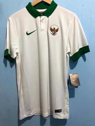 Nike - Indonesia Away Stadium Jersey