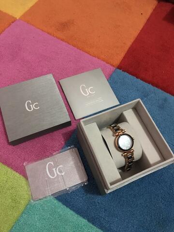 dijual jam tangan cewek gc dijamin original