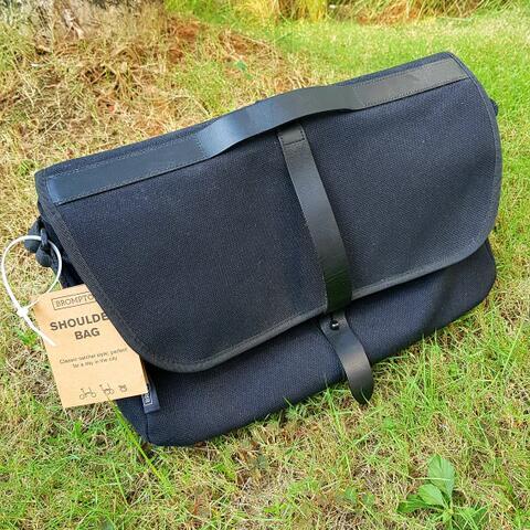 Shoulder Bag Brompton Original